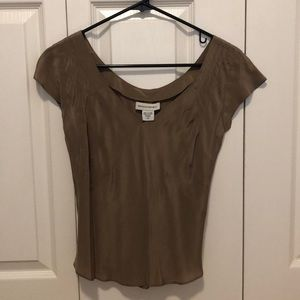 XS Banana Republic Top